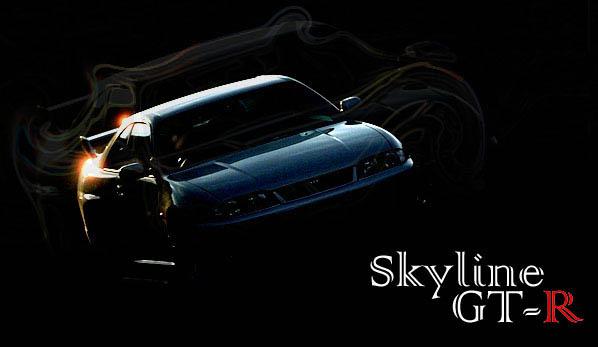 SKYLINE 33